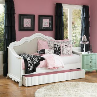 Y2194-69  Full Daybed(Trundle 제외)