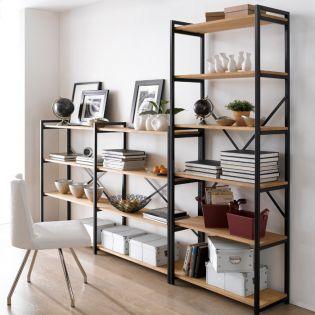 10025  Bookcase
