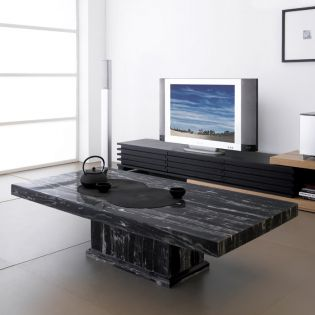 T2004  Marble Cocktail Table