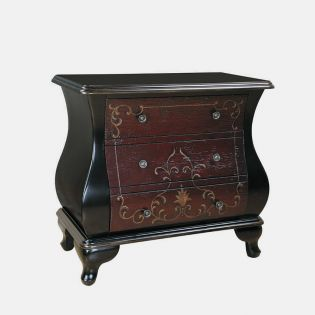 DS-641177  Accent Chest