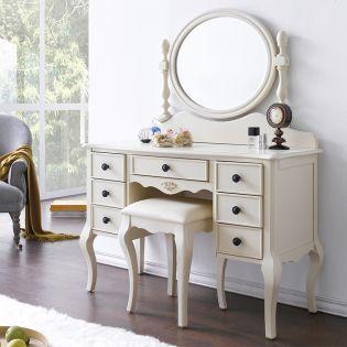 Y3101-30/46  Vanity & Mirror