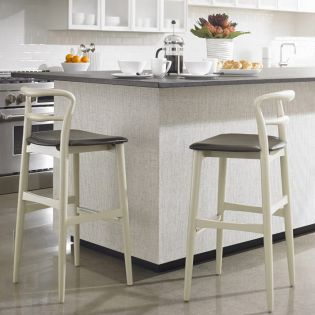 436-21-73 Crestaire  Bar Stool