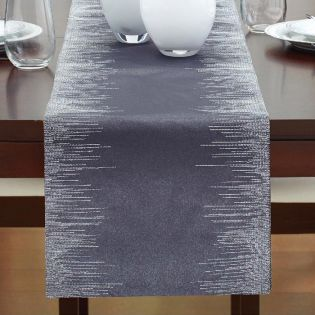 Radiant Sparkle  Table Runner  (Size: 33cm x 229cm)