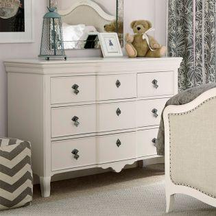 Genevieve 434A002  Dresser