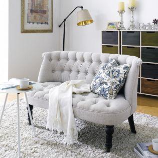 Dana  2-Seater Sofa