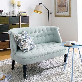 Mary Ann 2-Seater Sofa