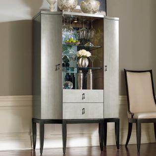 Symphony 5640-155  Bar Cabinet