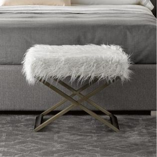 Modern Bed end Bench