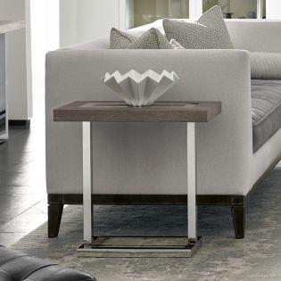 645817 Wyatt   Chair Side Table