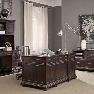 i35-303 Weston   Executive Desk