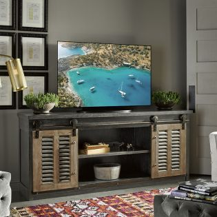 Curated 751  TV Stand