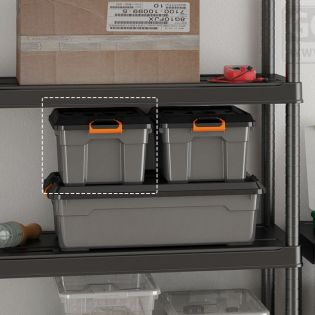 Moover PRO-S  Storage Box w/  Lid ac2a26
