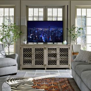 Paxton 738966   Entertainment Console