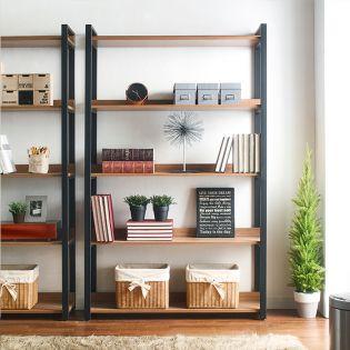 Styler-G-Bookcase  Unit Bookcase