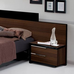 Nuvora  Nightstand (Right)