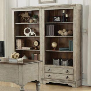 W1347-701   File Bookcase