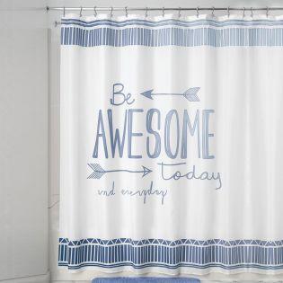 65820ES  Shower Curtain