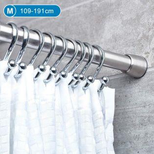78570ES  Shower Curtain Tension Rod  - M