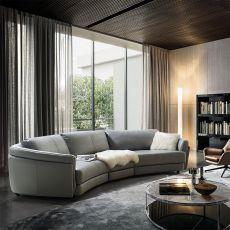 A0329  Conversation Sofa