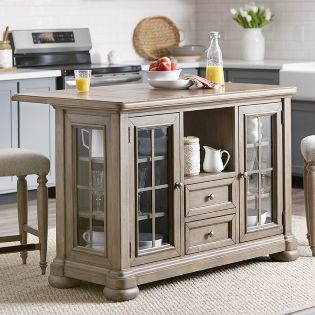750-885  Kitchen Island