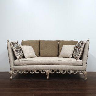Laylasd-C  Fabric Sofa