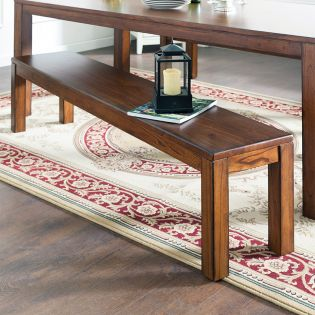 D697  Large Wooden Bench(1803mm)