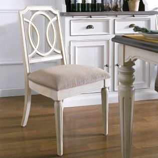 D7611  Side Chair