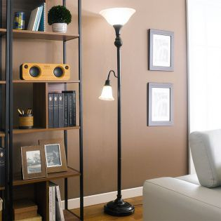 76043  Floor Lamp