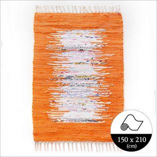 SSA-403-Orange-150x210   100% Handmade Carpet