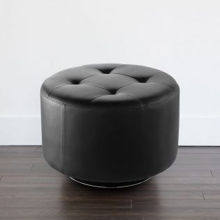 11002  Swivel Ottoman Large