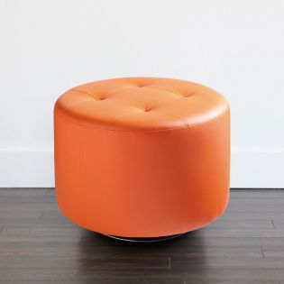 11009  Swivel Ottoman Large