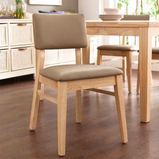 Kathy-Natural  Chair
