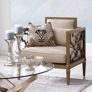 703503-5001  Matching Chair