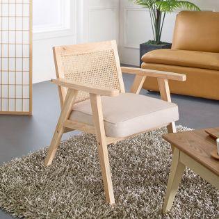 Audrey  Accent Chair