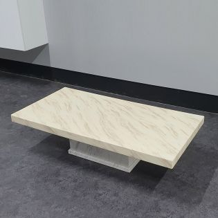 T2003  Marble Cocktail Table