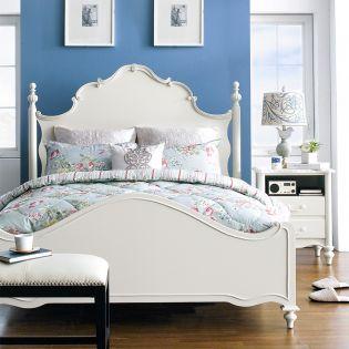 FR-Wendy  Panel K-King Bed (1650mm)