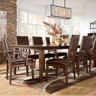 D694  Kenwood Loft Table